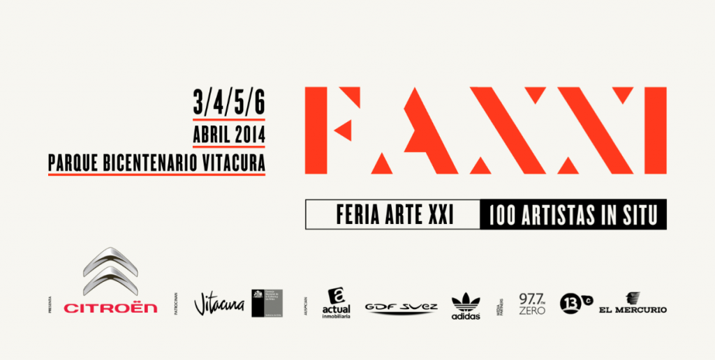 FAXXI 2014